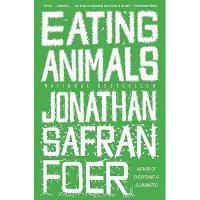 【预订】Eating Animals