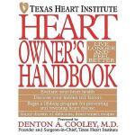 【预订】Texas Heart Institute Heart Owner'S Handbook