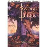 【预订】The Sword in the Tree