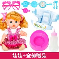 儿童玩具推车女孩带娃娃小手推车女童婴儿宝宝4-6岁8六一节礼物61