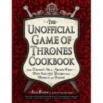 【预订】The Unofficial Game of Thrones Cookbook: From