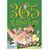 【预订】365 Fabulas