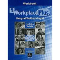 【预订】Living and Working in English