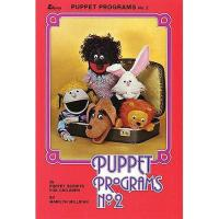 【预订】Puppet Programs No. 2: 29 Puppet Scripts for