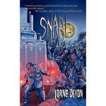 【预订】Snarl: A Werewolf Novel