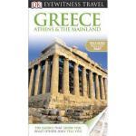 【预订】DK Eyewitness Travel Guide: Greece Athens & the