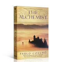 英文原版 小说The Alchemist by Paulo Coelho 牧羊小年奇幻之旅炼 金术士 作者Paulo