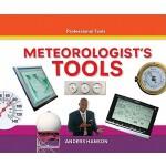 【预订】Meteorologist's Tools