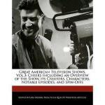 【预订】Great American Television Shows, Vol.3: Cheers