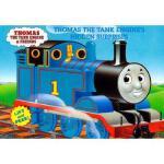 【预订】Thomas the Tank Engine's Hidden Surprises