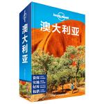 LP澳大利亚-孤独星球Lonely Planet国际指南系列:澳大利亚(第二版)