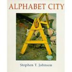 【预订】Alphabet City Y9780670856312