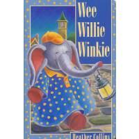 Wee Willie Winkie小猪威利 ISBN 9781550745689