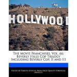 【预订】The Movie Franchises, Vol. 66: Beverly Hills Cop