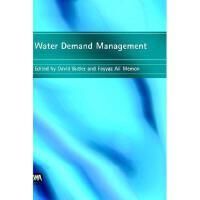 【预订】Water Demand Management