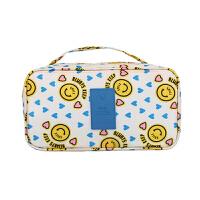 文胸收纳盒 便携旅行收纳包 多功能内衣裤收纳盒