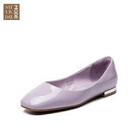 SATURDAYMODE 春季糖果色女鞋平底鞋MD91111008