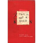 【全新直发】This Is Not a Book Keri Smith(凯莉・史密斯) 9780399535215 P
