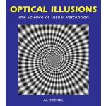 【预订】Optical Illusions: The Science of Visual Perception