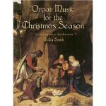 【预订】Organ Music for the Christmas Season