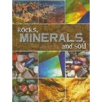 【�A�】Rocks, Minerals, and Soil