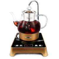全自动上水壶电热水壶家用煮茶壶烧水壶煮茶器电茶壶