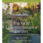 【预订】The New Low-Maintenance Garden: How to Have a