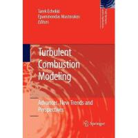 【预订】Turbulent Combustion Modeling: Advances, New Trends