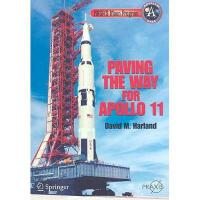 【预订】Paving the Way for Apollo 11