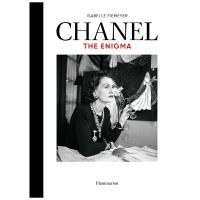 Chanel: The Enigma,香奈儿:迷 英文原版珠宝首饰设计书