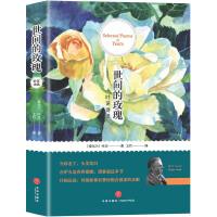 世间的玫瑰:叶芝诗选 (爱尔兰)叶芝 9787545542622