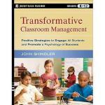 【预订】Transformative Classroom Management: Positive