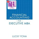 【中商海外直订】Financial Accounting for Executive MBA