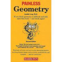 【预订】Painless Geometry