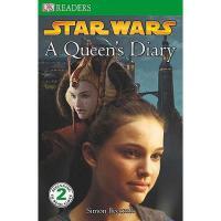 【预订】A Queen's Diary
