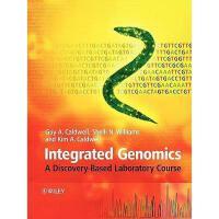 【预订】Integrated Genomics - A Discovery-Based Laboratory