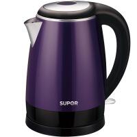 苏泊尔(SUPOR) 苏泊尔(SUPOR) 电热水壶自动断电烧水壶SWF17E18C