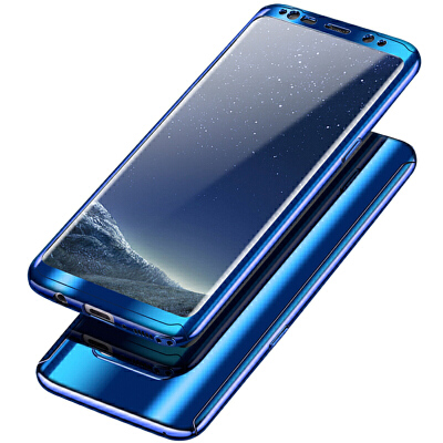 三星s8手机壳全包防摔galaxys8+plus套男创意s7edge薄女款note8