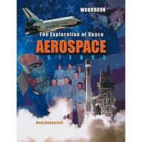 【预订】Aerospace Science: The Exploration of Space