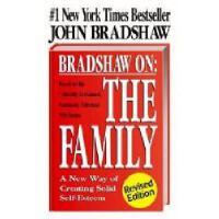 【预订】Bradshaw on the Family: A New Way of Creating Soild