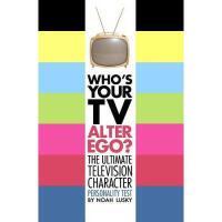 【预订】Who's Your TV Alter Ego?: The Ultimate Television