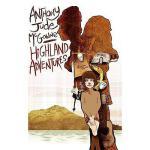 【预订】Highland Adventures