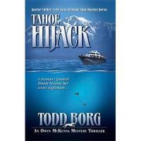 【预订】Tahoe Hijack