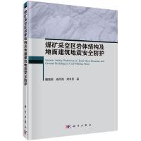 【按需印刷】-煤矿采空区岩体结构及地面建筑地震安全防护