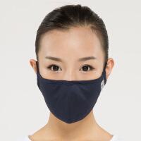 [当当自营]绿盾 口罩舒适保温型秋冬适用酷黑M 纸盒装