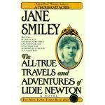 【预订】The All-True Travels and Adventures of Lidie Newton