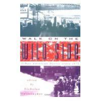 【预订】Walk on the Wild Side: Urban American Poetry Since
