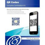 【预订】Qr Codes Complete Certification Kit - Core Series