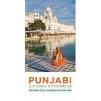 【预订】Punjabi-English/English-Punjabi Dictionary