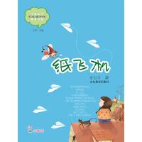 纸飞机(中国当代实力派儿童文学作家精品书系第二辑)